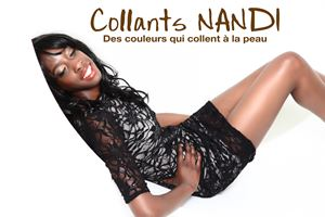 ACCUEIL DU SITE Collants NANDI 4d74e74fa38